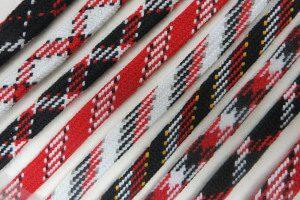 Custom Laces